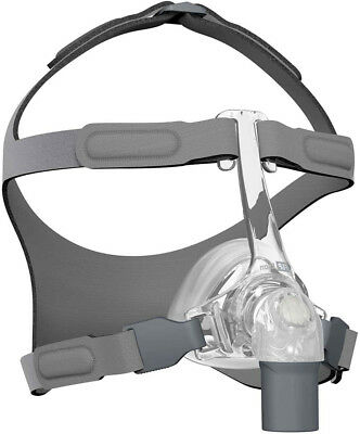 Eson™ Nasal CPAP Mask with Headgear (Size L/L)