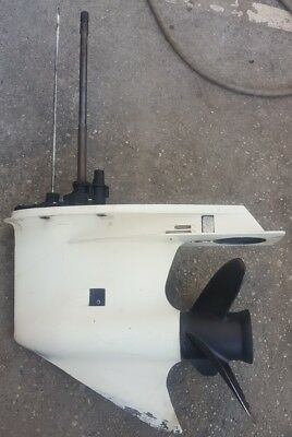 75hp 90hp 115hp Johnson evinrude etec outboard 75hp 90hp 115hp etec gearbox