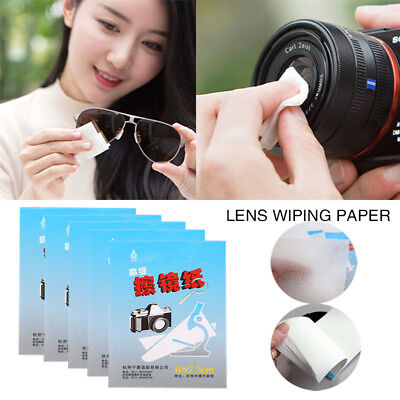 5D69 Mobile Phone Tablet Wipes Cleaning Paper Thin Smartphone Eyeglasses