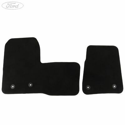 Genuine Ford Transit Tourneo Custom Front Carpet Floor Mats 2015- 1945222