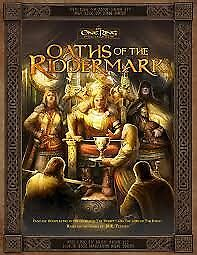 One Ring: Oaths of the Riddermark