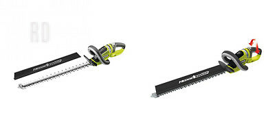 Ryobi OHT1855R ONE+ Cordless Hedge Trimmer with HedgeSweep, 18 V (Body Only)