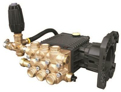 General EZ4040G Pump Made Ready Fully Plumbed Pump 4 GPM 4000 PSI w/unloader