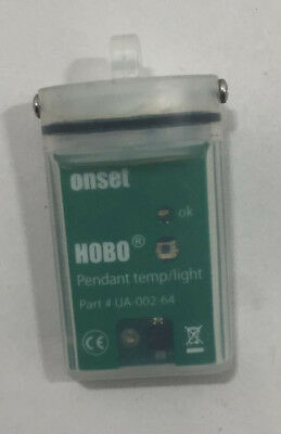 Data Logger Onset HOBO Pendant Temperature/Light