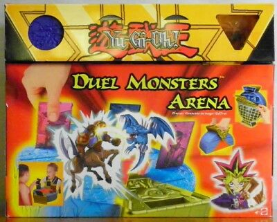 Yu-Gi-Oh Playset Duel Monsters Arena - NEW