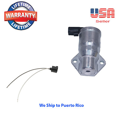 OE Spec Idle Air Control Valve Fits Ford Mustang 1999-2001 V6 3.8L
