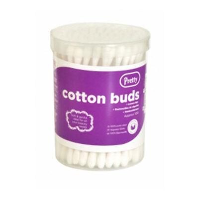Cotton Buds Super Soft New Innovative Design for All Beauty Needs Pack of 150
