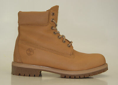 TIMBERLAND 6 INCH Premium Boots Limited Edition Waterproof