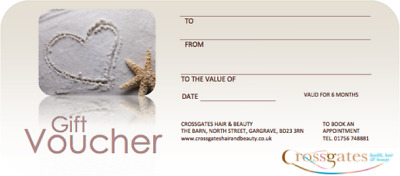 £20 E-Voucher --- (This voucher will be emailed and not posted)