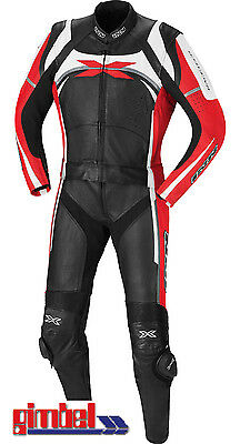 Ixs Leather Suit - Camaro - 2 Piece Nappa Leather 1-A Top Quality