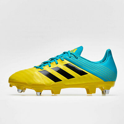Malice SG Rugby Boots Training Sports Footwear Trainers