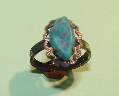 Ancient ring. 18th-19th centuries. Оriginal.