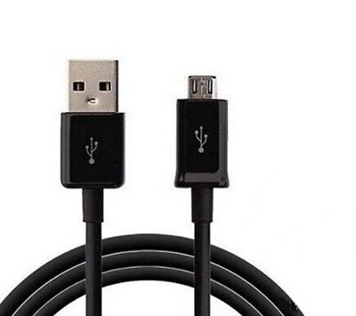 Linx 12.5 12X64 TAB Tablet USB Cable Charger Mains Power Lead