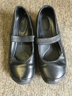 b21426f36e0 NWT ZARA BLACK Lace Up Ballet Flats Sz 9 PRICED TO SELL! -  24.99 ...