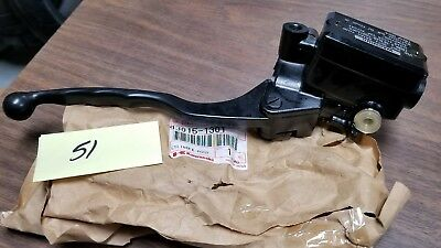 New old stock Kawasaki concours and ninja 750 front master cylinder