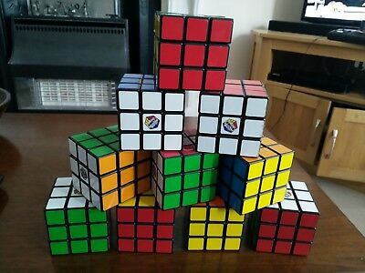 Original Rubik's cube FREE EXPRESS DELIVERY FROM UK BRAND NEW SEALED