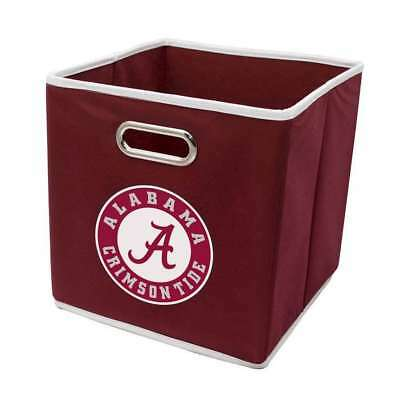Franklin Sports NCAA Team Storage Containers - Collapsible Bin