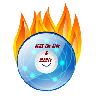 DVD CD BLURAY COPY BURNING SOFTWARE- BURNER PROGRAM-WINDOW CD - Nero Alternative