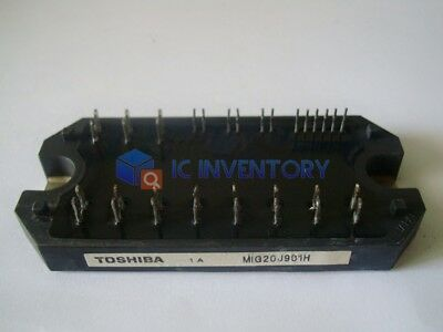 1PCS TOSHIBA MIG20J901H Module Power Supply New 100% Quality Guarantee