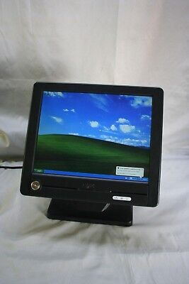 """Prox / Protech PS6506   EPOS pos  terminal  15"""" Touch  Screen System"""