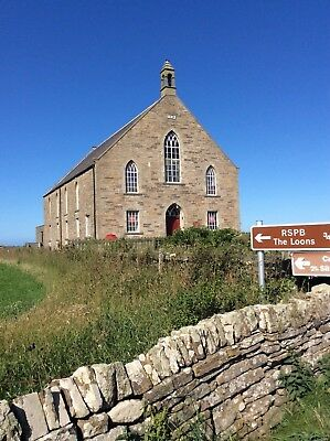 Twatt Church , Mainland Orkney,lovely Private Or Holiday Or Business Property