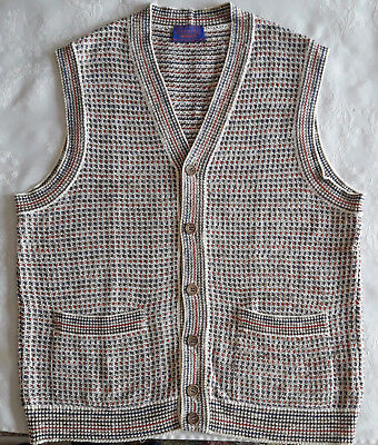Missoni Example gilet vintage anni 90' TG. M see photo's