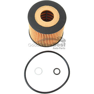 OPparts 11533022 Engine Oil Filter