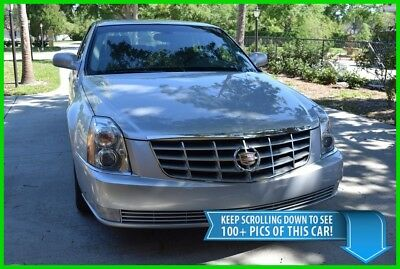 Cadillac DTS LUXURY SEDAN - 71K LOW MILES - BEST DEAL ON EBAY! TS XTS CTS DEVILLE LINCOLN TOWN CAR BUICK LACROSSE LUCERNE CHRYSLER 300 MKZ MKS