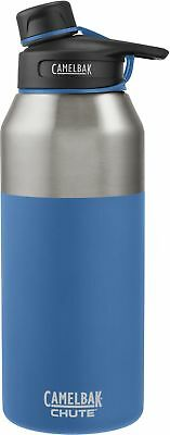 CamelBak Chute Vacuum Insulated Stainless Water Bottle -40oz