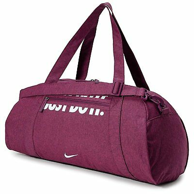 5c20144739e5 NIKE CLUB DUFFEL bag gym yoga travel sports BA5208 346  75 RETAIL ...