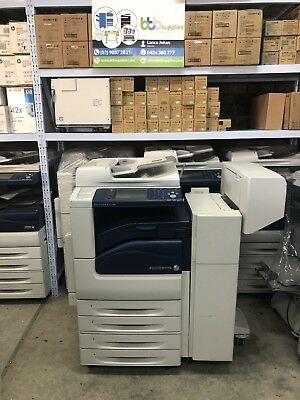 Xerox DocuCentre IV C2265 Finisher/booklet Maker Photocopier onsite Warranty
