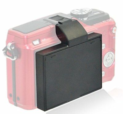 JJC LCHEPL2 Protective LCD Screen Display Hood for OLYMPUS E-PL2 EPL2 camera _AU