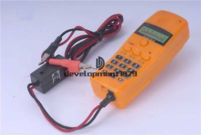 ST220B Mini Telephone Line Tester Network Cable Tester Meter