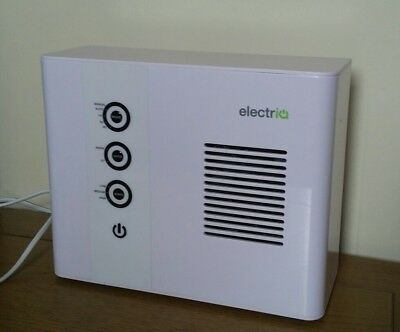 ElectriQ Air Purifier 6 Stage air cleaning with HEPA filter UV EAP400D