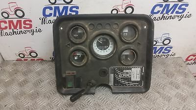 Ford 6610, 10, 30, TW Series, Instrument Cluster, Clocks E0NN10849AB, 83933692