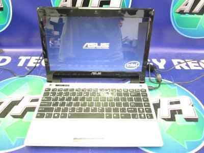 ASUS UL20FT Notebook Intel Core i3-U330 1.20GHz 2GB Ram 320GB HDD NO BATTERY