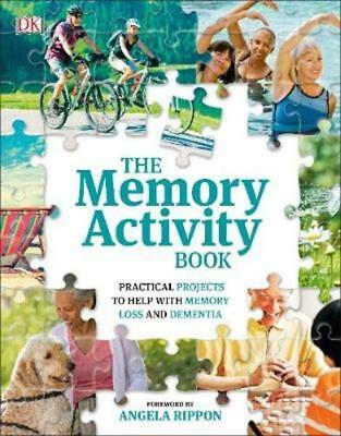 The Memory Activity Book