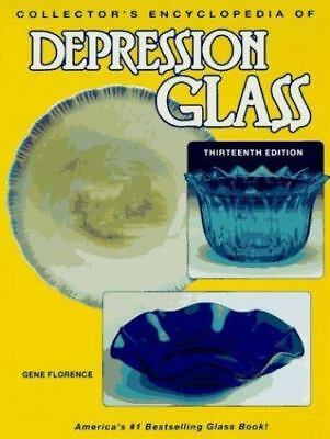 Collector's Encyclopedia of Depression Glass (13th ed)