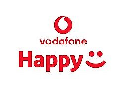 4800 sorrisi/punti VODAFONE HAPPY (NO ricarica)