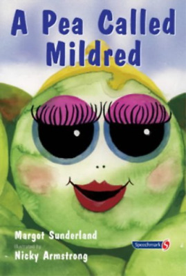 A Pea Called Mildred  (UK IMPORT)  BOOK NEW