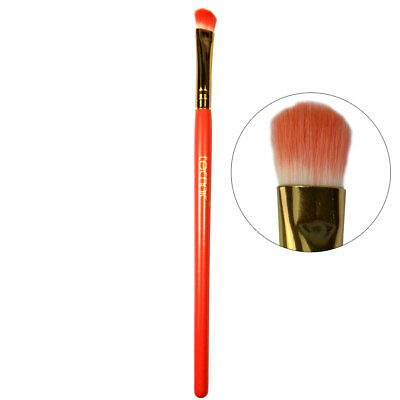 Technic Cosmetic Smudger Make-Up Brush with Lasting Soft Synthetic Bristles