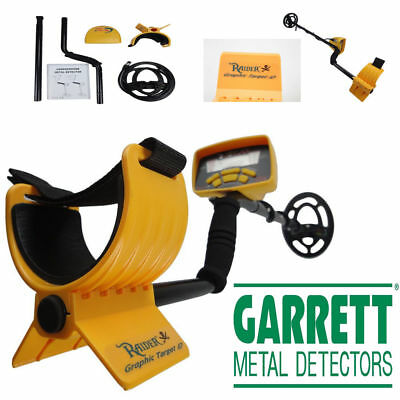 Underground MD-6250 Metal Detector With Waterproof Detection Disk - Free Ship