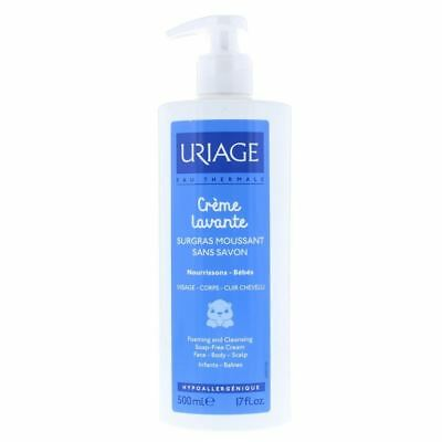 Uriage 1Er Soap Free Cream 500ml