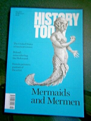History Today Magazine May Issue 2018 (new)