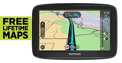 TomTom Start 62 EU 6 Zoll 15cm Display Navigationsgerät Navigationssystem Navi