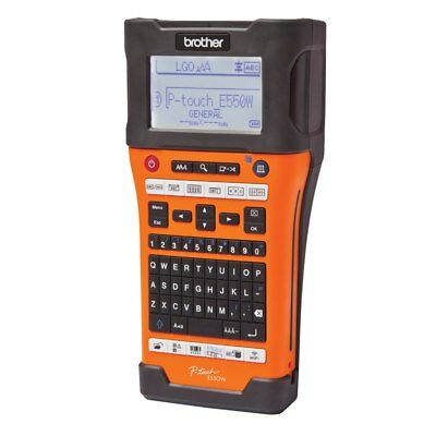 Brother PT-E550WVP Electronic Label Maker