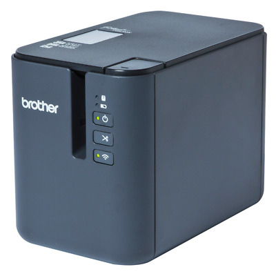 Brother PT-P900W Electronic Label Maker