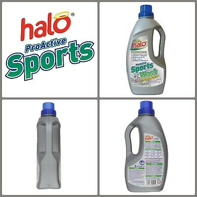 Proactive Sports Wear Liquid Wash Anti-Bacterial Fungal Shoes Detergent Soap 1L