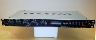 Foote Control Systems P3S ME Mastering Compressor - Api 2500 inkl. MWST - Top!