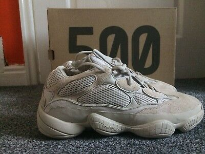 1a828159aca ADIDAS YEEZY 500 Blush UK 8.5 US 9 CONFIRMED ORDER from ADIDAS ...